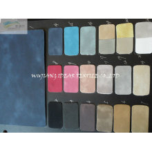 Mirror Face Embossed PVC Leather HD013
