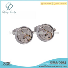 Hot sale watch cufflink,copper cufflink jewelry,cufflink manufacturer