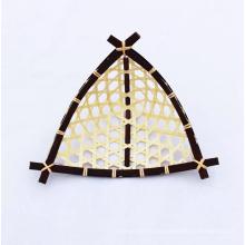 Бамбуковая корзина высокого качества ручной работы (BC-NB1006)