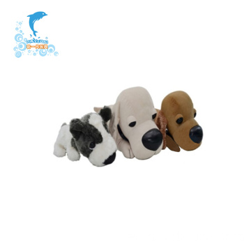 Chubby Cute Stuffed Dog Toys