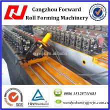 Leichte Steel Keel Roll Formmaschine in Botou, Hebei