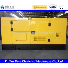Precio competitivo Yangdong 60HZ 30kw generadores comerciales