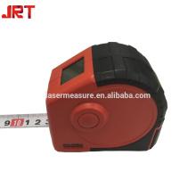 medición de altura digital cinta métrica digital lazer cinta métrica