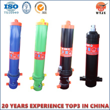Telescopic Cylinder for Dump Truck