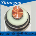 rubber insulated Steel tape armoured power cable