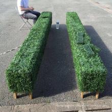 Designer home decor natural garden wall planters for backdrop