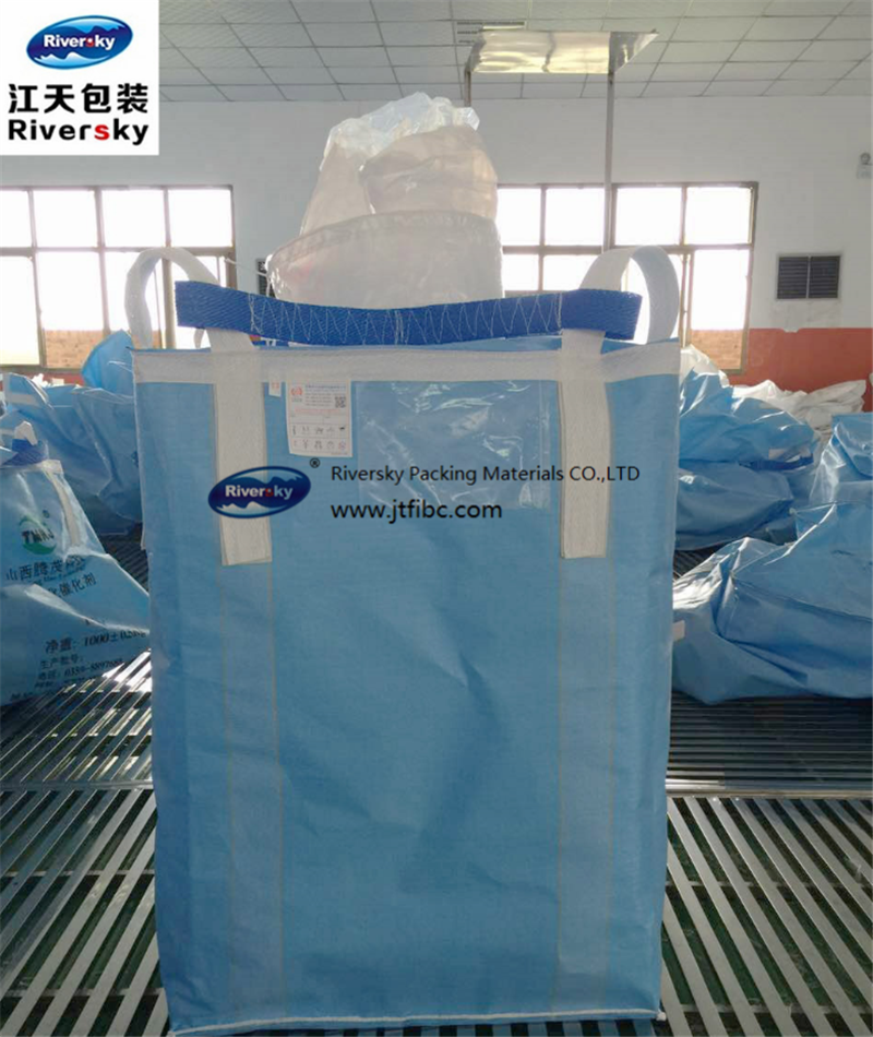 Bulk Container Bags