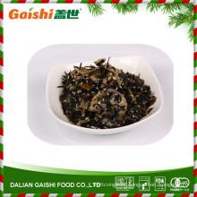 Frozen Hijiki Salad with Lotus Root
