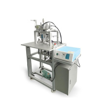 Semi-auto N95 Cup Mask Machine For Cup Forming