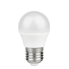 Top quality and energy saving led bulb G45 E14 E27 warm white natural white and cold white