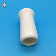 esmalte isolante de peças de cerâmica de alumina