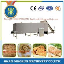 Máquina automática de alimentos de proteína de soja