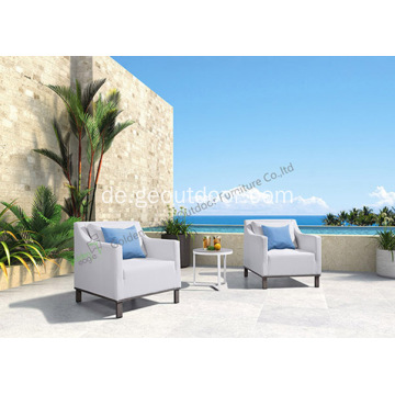 Dye Outdoor 3-teiliges Wicker Bistro Set