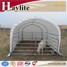 Petit abri pour mouton