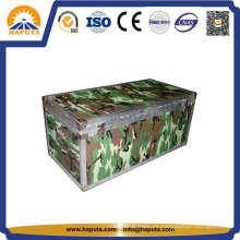 Caja de herramienta de aluminio bebida almacenaje Rack Gabinete transporte