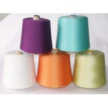 Coton 50% / Acrylique 50%, 2 / 30ne Fil de mélange