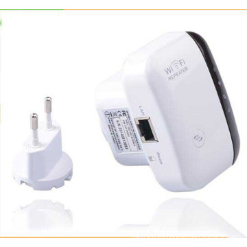 Repetidor inalámbrico WiFi / N 802.11n B 300Mbps Router WiFi de red