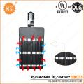 1000W Металлический галид Замена IP65 Открытый 300W Светодиодный паркинг освещения