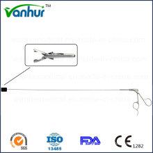 Hysteroscopy/Uteroscope Set Rigid Loop Catching Forceps