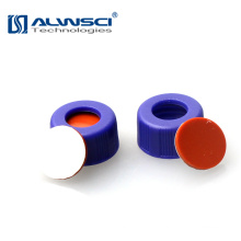 9mm PTFE Silicone Septa with pre-slit available