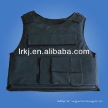 NIJ IIIA Police Body Armour Bullet Proof Vest