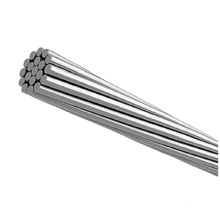 70mm2 Aluminum Wire Cable All Aluminium Stranded Conductor Aac