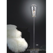 Gute Qualität Dekorative Glas Stand Stand Lampen (703F)