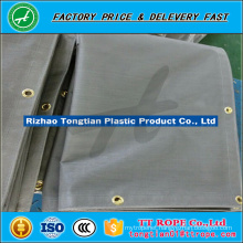 construction safety pvc fireproof mesh net and green construction safety net