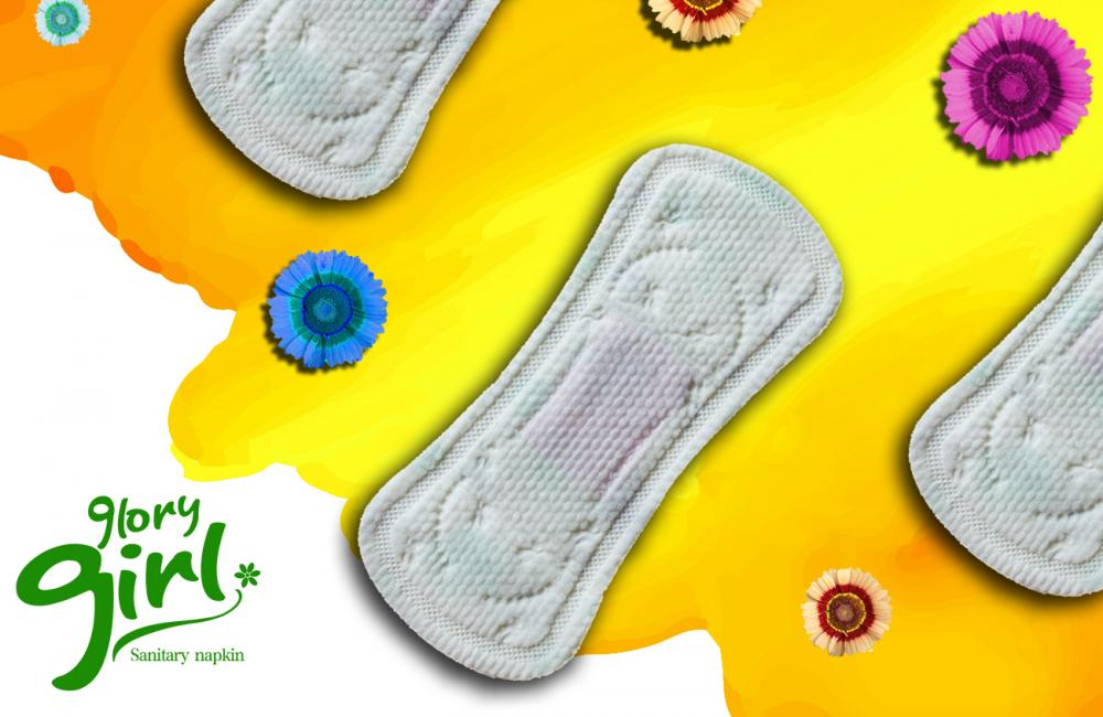 Wingless Panty Liners