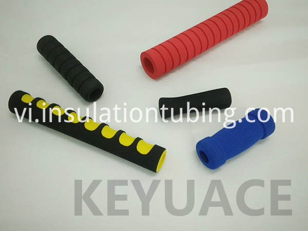 EVA foam handle