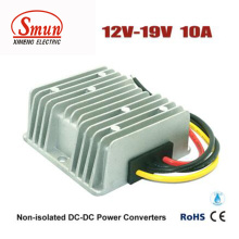 DC DC Converter 12V to 19V 10A Laptop Power Supply