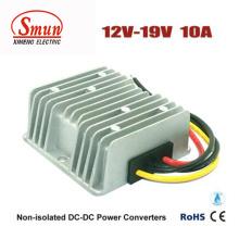 DC DC Converter 12V para 19V 10A Laptop Power Supply
