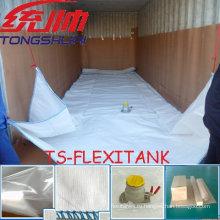 ФЛЕКСИТАНК для жидкого транспорт контейнеров