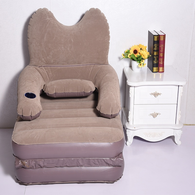 PVC Inflatable Sofa