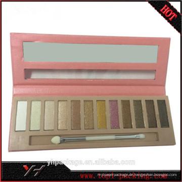 Augenschminkepaletten der hohen Qualität kundenspezifisches Make-up wholesale