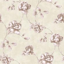 Hot Italian Rose Vinly Pvc Romantische Wallpaper Neue Designer Wallpaper (WX221)