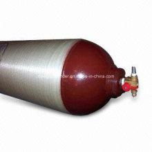 70L Vehicle CNG Gas Cylinder