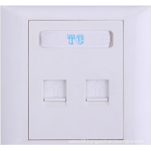 High Quality Classic 2-Digit Face Plate