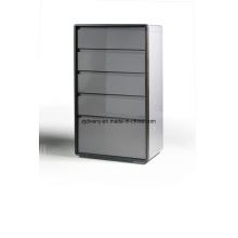 Armoire de tiroir en bois salon de Style européen (SM-W16)