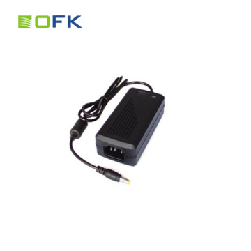 IP AHD CVI TVI caméra de vidéosurveillance de sécurité 12V 5A DC adaptateurs de puissance de montage mural CCTV alimentation à découpage