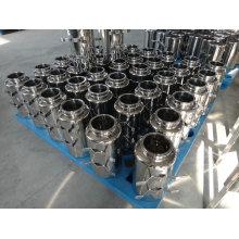 Stainless Steel Sampling Pharmaceutical Bottle