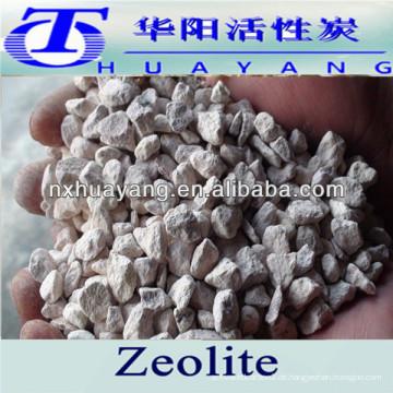 Zeolith-Granulat / Zeolith-Lieferanten