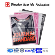 Plastic Sealable Clothing Storage Packaging Bags