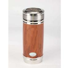 Taza de madera de lujo de Kirsch