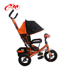 wholesale Pinghu tricycle for baby boy/cheap baby trike sale/the best 2 year old tricycle sale online