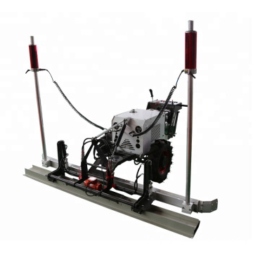 Walk-behind Concrete Floor Leveling Machine (FDJP-23)