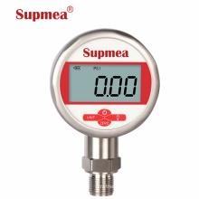 Stable Performance Industrial Digital hydraulic pressure Oil Air Water Pressure Gauge