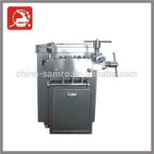 Stainless steel sanitary Homogenizer for milk production,20Mpa pressure
