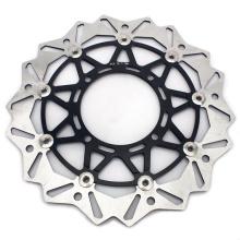 240mm motorcycle rear brake disc rotor