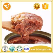 Pet Food Type Nutrição Wet Pet Food Private Label Dog Treats